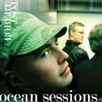 OCEAN SESSIONS EP